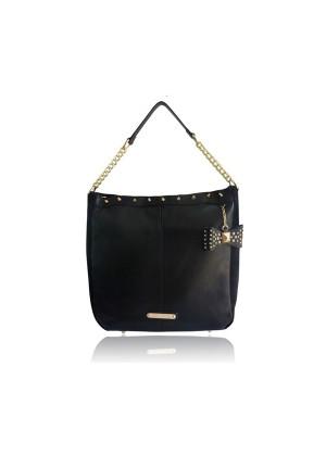 The Garnet Bag by Anna Smith