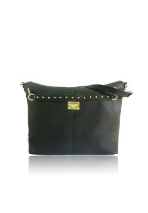 The Partridge Bag by LYDC