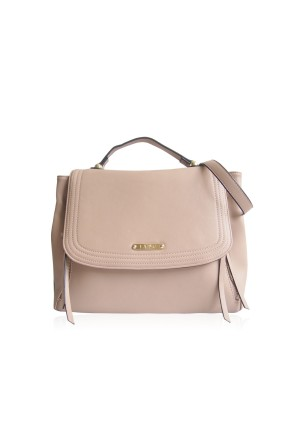The Bela Shoulder Bag by LYDC