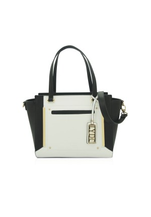 The Leam Tote Bag by LYDC