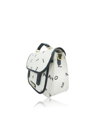 The Sudbury Hill Satchel Bag by LYDC