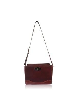 The Heaton Shoulder Bag