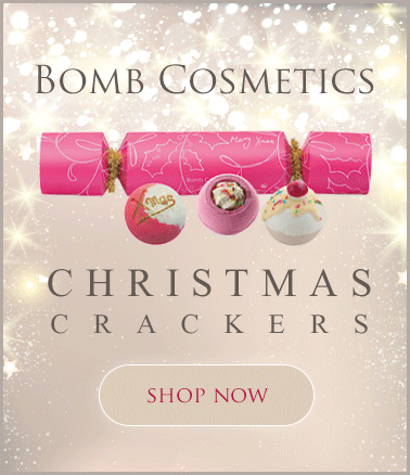Bomb Christmas Crackers